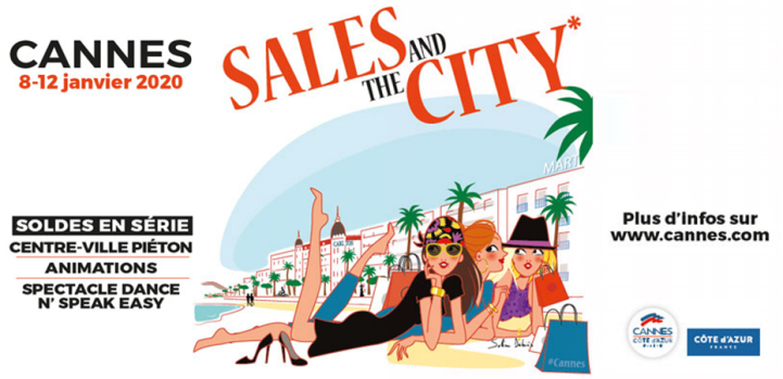 Sales and the City