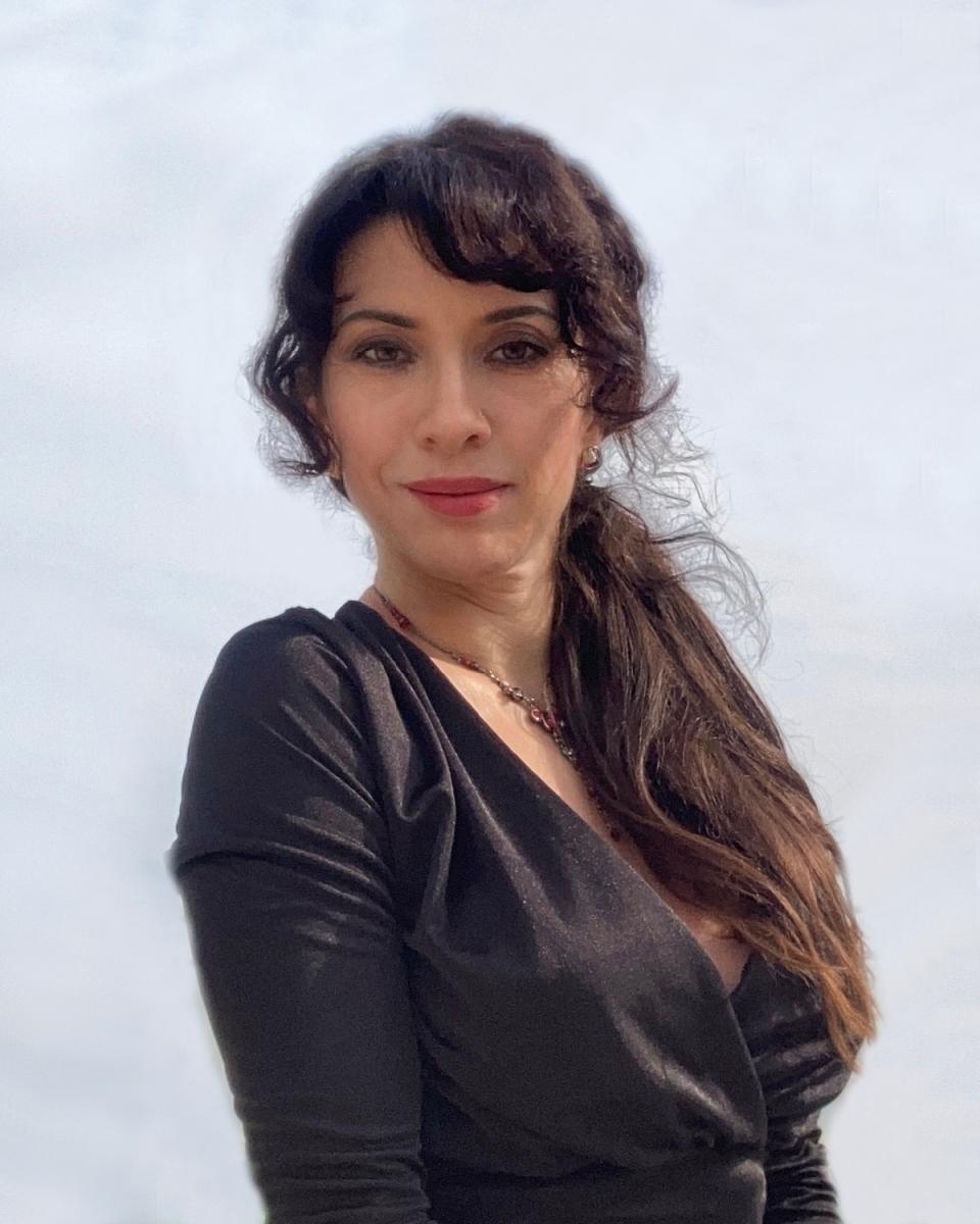 Eccomi!   Silvia Alonso - Writer - Scrittrice